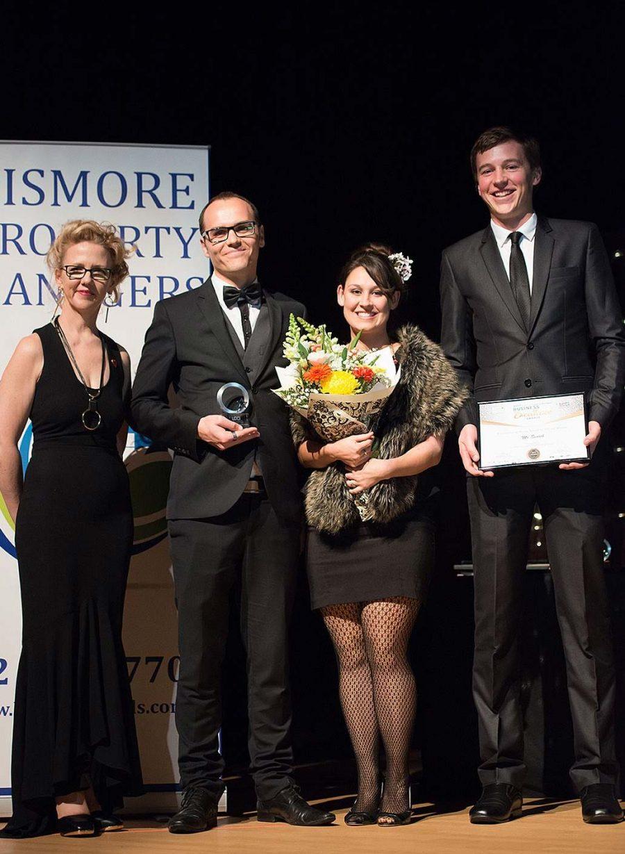 Winner of the LCCI 'Best Online Business' Award