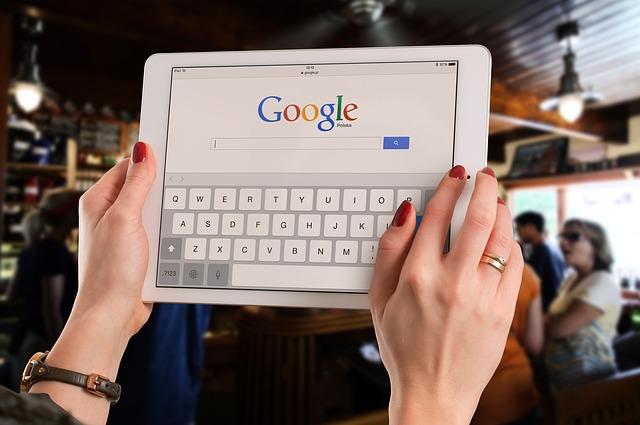 Google Searcher